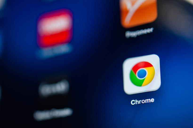 Google Chrome получил новые дополнения